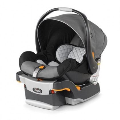 CHICCO KEYFIT 30 INFANT CAR SEAT ORION USA