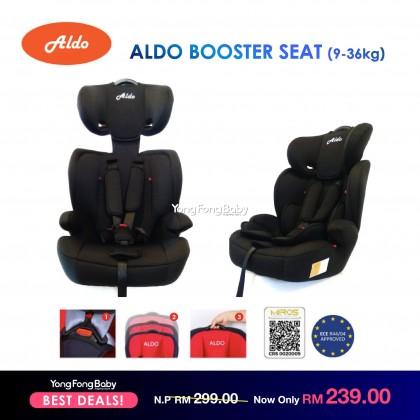 Aldo Booster Seat