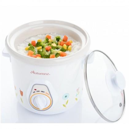 Autumnz Baby Food Cooker
