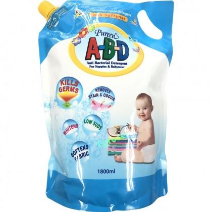 A-B-D LIQUID DETERGENT 1800 ml
