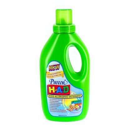 HYPO-ALLERGENIC DETERGENT (LIQUID) 1000 ml
