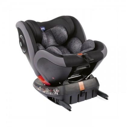 CHICCO SEAT4FIX Car Seat - GRAPHITE