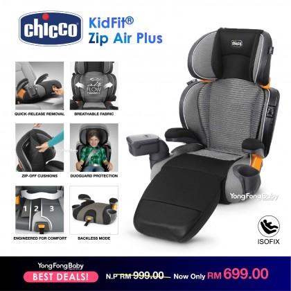 Chicco Kidfit Zip Air Plus