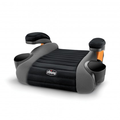 Chicco GoFit Plus Isofix Backless Booster Seat IRON-US