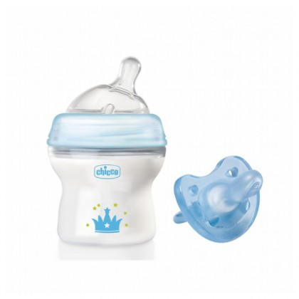 CHICCO COSMETIC  NATURAL FEELING + PHYSIO SOFT