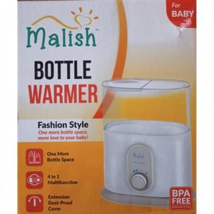 MALISH BOTTLE WARMER - FASHION STYLE