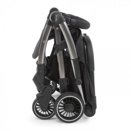 Chicco Cheerio Stroller - Jet Black