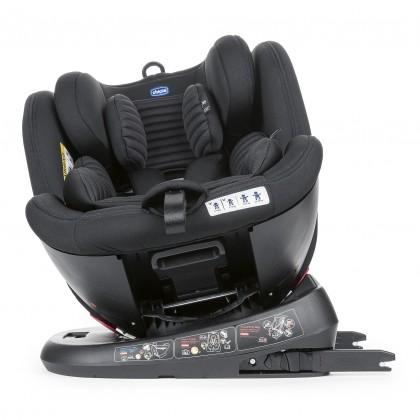 CHICCO SEAT4FIX AIR - BLACK AIR