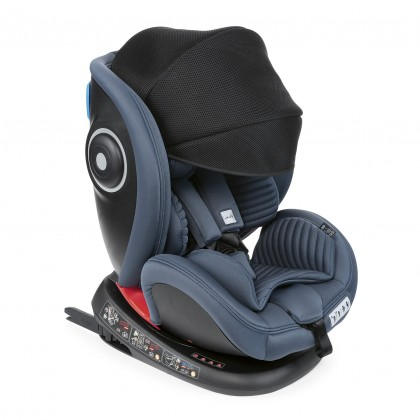 CHICCO SEAT4FIX AIR - INK AIR