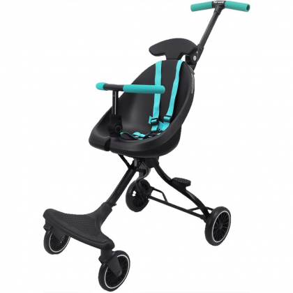 FAIRWORLD Magic Stroller Without Canopy