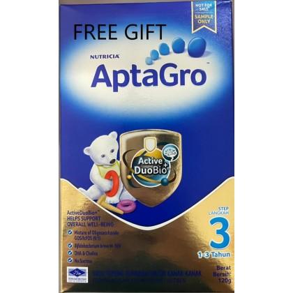 Aptagro Step 3 1.8KG *FREE GIFT 120G APTAGRO STEP 3 (1 Boxes free 1)*