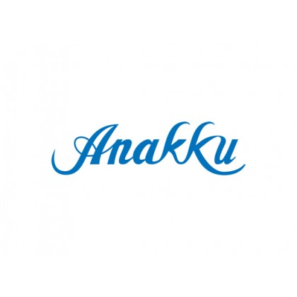 ANAKKU AK HARD & SOFT SILICONE TEETHER