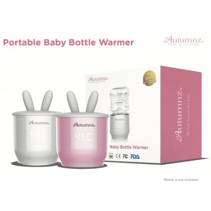 AUTUMNZ *BB* PORTABLE BABY BOTTLE WARMER